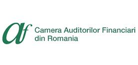 Camera Auditorilor Financiari din Romania